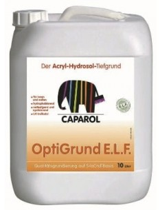 OptiGrund ELF op. 10 l.